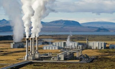 Geothermal Energy Archives - Renew Africa